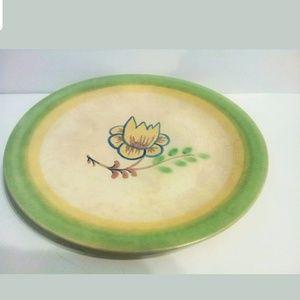 Vintage Stangl Tulip Plate
